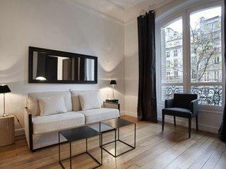Drouot apartment in 09ème - Opéra {#has_luxurious…, Paris