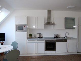 Mariahilfer Top 3 apartment in 15. Rudolfsheim-Fü…, Viena