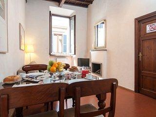 Ciambella Pantheon apartment in Centro Storico {#…, Rome