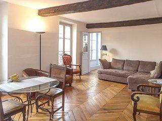 Cardinal Lemoine apartment in 05ème - Quartier La…