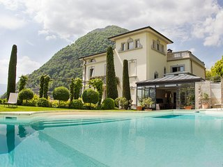 Villa del Conte If rented for 11 people