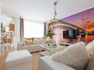 Holló I apartment in VII Erzsébetváros {#has_luxu…, Boedapest
