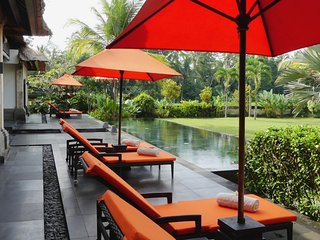 Rouge Private Villas ( Rumah Orchids ), Ubud