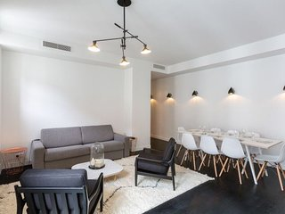 Drouot Family apartment in 09ème - Opéra {#has_lu…, París