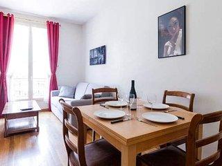 Grenelle Eiffel III apartment in 15eme - Seine {#…