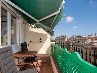 Atico Eixample apartment in Eixample Esquerra {#h…