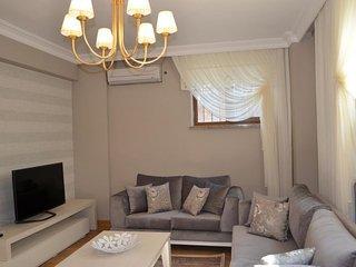 Fatih Lux Residence II - 11320, Istanbul