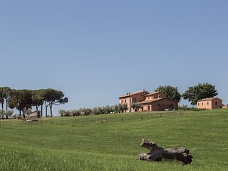 Tenuta di Paternostro Etruscan Country Retreat