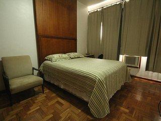 GoHouse ★Copacabana 803★, Río de Janeiro