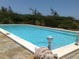 Rock Suite, Watamu