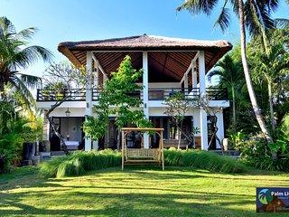 Villa Rawa Rawa Lovina Beach