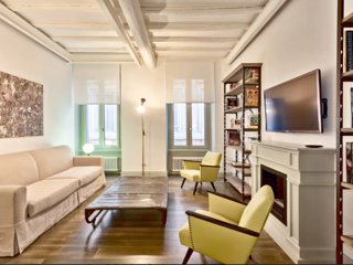 Luxury apartment in SPANISH STEPS, Rome