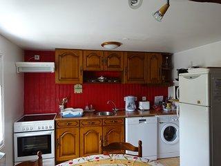 Le Ronsard cuisine