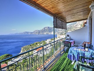 1 bedroom Villa in Praiano, Campania, Italy : ref 5228552