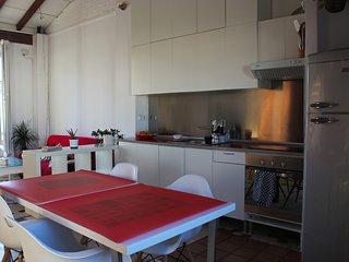 Apartamento open-space en Ruzafa
