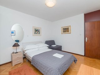 Mertojak apartment Caktas