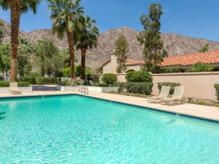 Palmer Riviera Oasis at PGA West, Fairway & Mountain Views, Pool & Spa Access