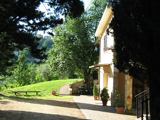 country house villa pietro romano