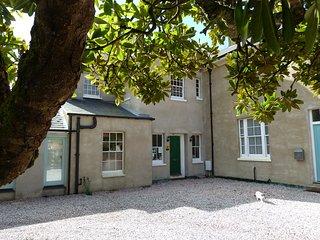 Magnolia House 1 & 2