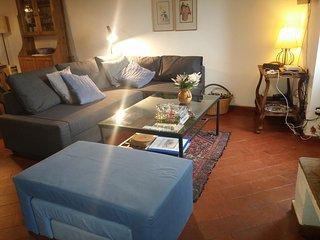 Casa Messi at vicolo della Stella