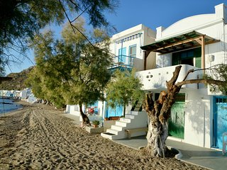 Milos Apartments Kardapis