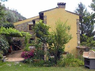 L'Oliveto - La Castagnola Toscana, Buti