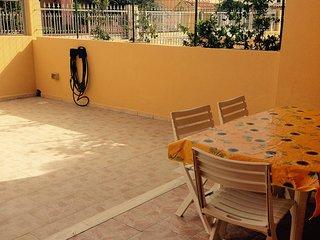 Moncada #8876.1, Villa San Pietro
