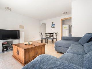 Apartamento Castillejos