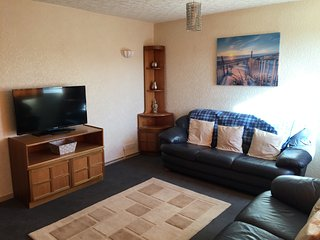 Eldon court Apartment - self catering holiday let