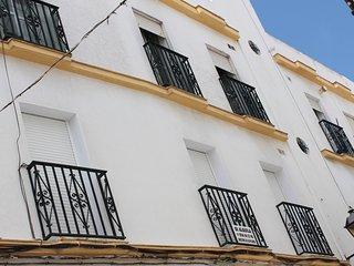 Apartamento Cadiz Bajo