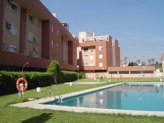 Apartamento Campus