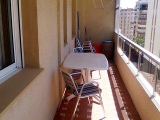 Apartamento Europlaya