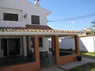 Casa Valdelagrana Playa, El Puerto de Santa María