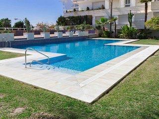 Apartamento Puerta Marbella