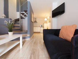 Apartamento Trafalgar