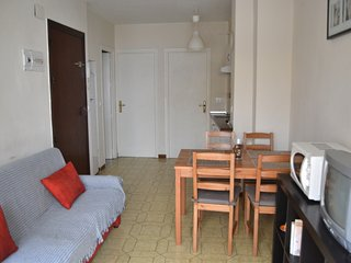 Apartamento Antonio Susillo, Seville