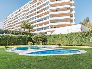 Apartamento Marbella Azul