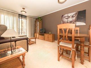 Apartamento Notario Luis Oliver