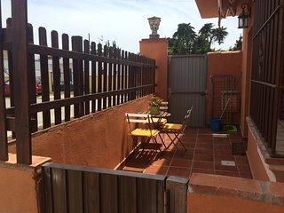 Apartamento Maria victoria, Campano
