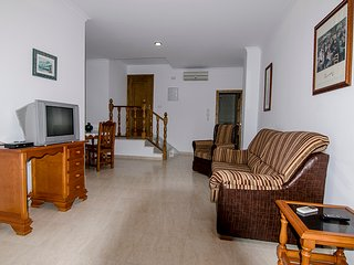 Apartamento Alberto