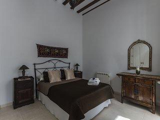 Casa del Siglo XVIII a 5` de la Playa