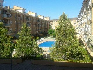 Apartamento Azahara 8 plazas