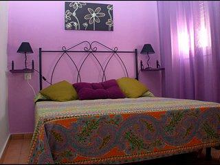 Apartamento Ramon y Cajal 99