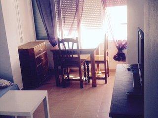 Apartamento Bonanza 2 dormitorios