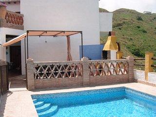 Casa Villazo II, Alora