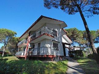 Villa Flamicia #9222.3, Lignano Riviera