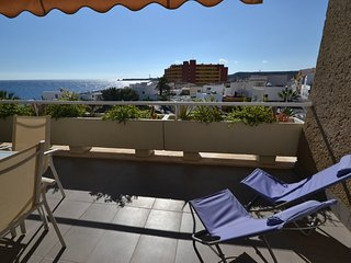 P01TF APPARTMENT WITH SEA VIEWS, Porís de Abona