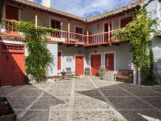 La Madrigata - Complejo rural, Astorga