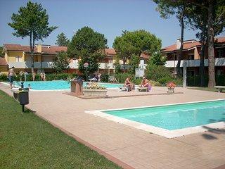 Villaggio Nautilus #9285.1, Bibione