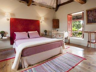 Apartamento rural 'Coral' - La Madrigata